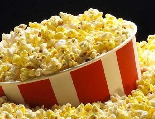 You're Invited to Family Movie Night at UCC